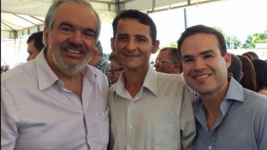 Photo of PP muda estratégia: Cacá tenta Câmara e Muniz fica apenas na campanha de Leão