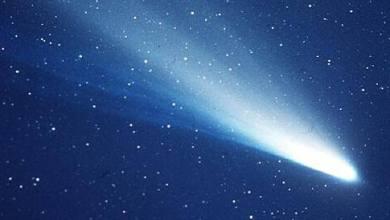 Photo of Rastros do Cometa Halley poderão ser vistos na madrugada desta terça