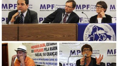 Photo of Rio dos Macacos: MPF defende suspensão de processo contra quilombolas