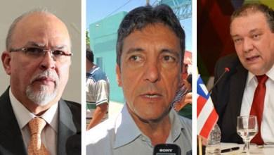 Photo of Políticos devem assumir cadeiras vagas nos Tribunais de Contas na Bahia