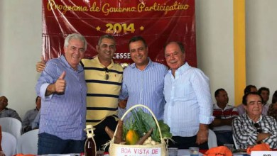 Photo of Chapada: Mais um prefeito do PSB sinaliza apoiar a candidatura do petista Rui Costa