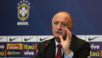 Photo of Felipão convoca seleção que representará Brasil na Copa do Mundo