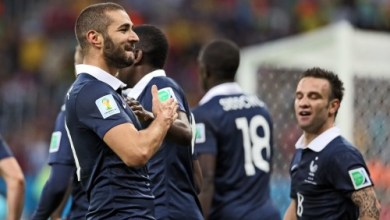 Photo of Copa 2014: França vence Honduras e é líder do Grupo E