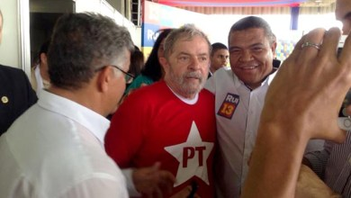 Photo of Valmir debate com Lula estratégias para a campanha no interior