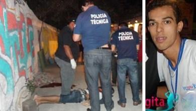 Photo of Bahia: Traficante que matou fotógrafo em Teixeira de Freitas é preso com arma do crime
