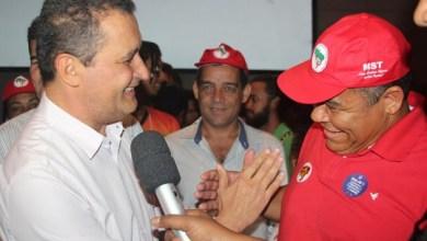 Photo of Ibope: Deputado diz que Dilma tem percentual maior e que Rui vence no primeiro turno