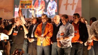 Photo of Solidariedade oficializa apoio à candidatura de Aécio à Presidência
