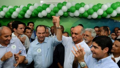 Photo of Paulo Souto descarta fisiologismo em aliança da oposição