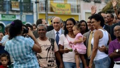 """Photo of Eleições 2014: Paulo Souto diz que """"desespero adversário gera ataques"""""""