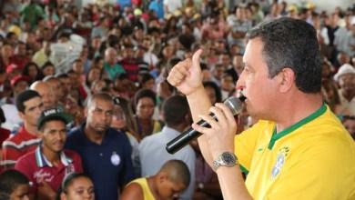 """Photo of Rui Costa diz que Paulo Souto não tem resposta para dar aos baianos: """"Por que não fez?"""""""