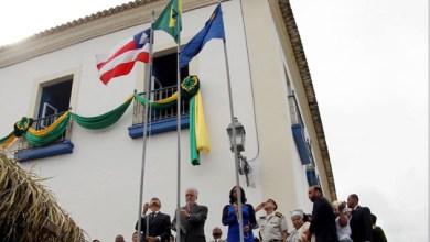 Photo of Investimentos no Recôncavo marcam transferência do Governo para Cachoeira
