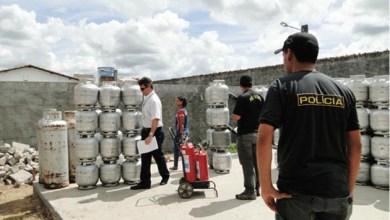 Photo of Ibametro alerta sobre falsos fiscais de botijão de gás de cozinha no estado