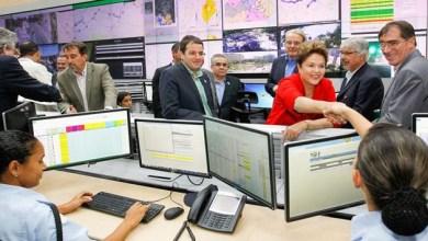 """Photo of Dilma diz que brasileiros receberão Copa do Mundo com """"alegria e civilidade"""""""