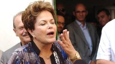 Photo of Dilma Rousseff é aplaudida por turistas durante cerimônia