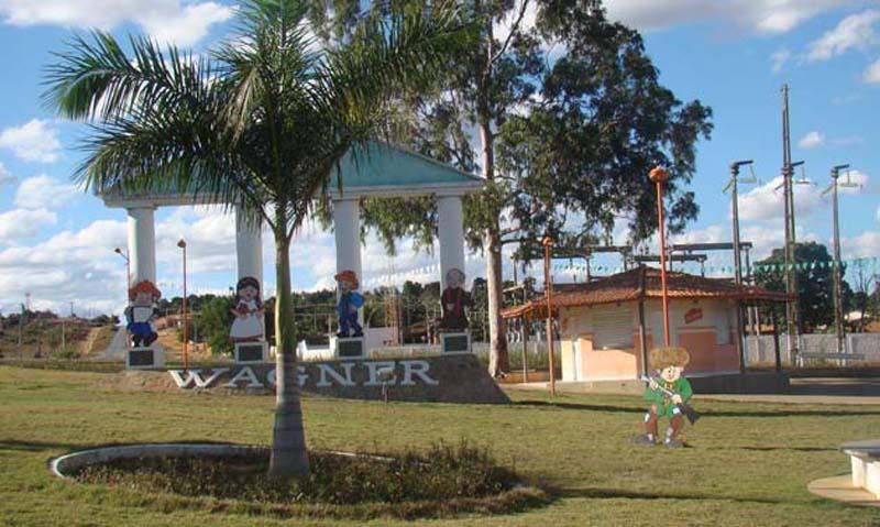 Chapada: Pedido de usucapião de terrenos em Wagner é registrado em Cartório de Utinga