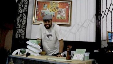 Photo of Chapada: Autor lança livro de contos, poesias e cordéis na Casa Afrânio Peixoto em Lençóis