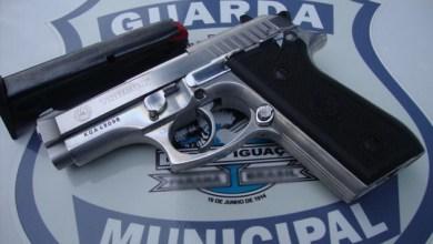 Photo of Brasil: Sancionada lei que permite porte de arma a agentes e guardas prisionais