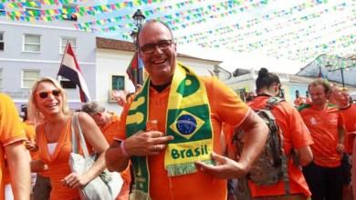 Photo of Mais de 3,7 milhões de turistas deixarão no país R$ 6,7 bilhões durante a Copa