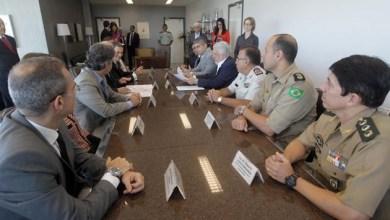 Photo of Governo e Febraban assinam termo para combater crimes contra instituições bancárias