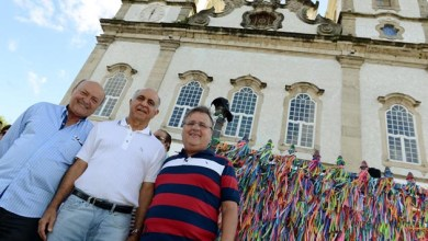 Photo of Juiz manda Souto e Geddel  adequar publicidade às regras da lei eleitoral