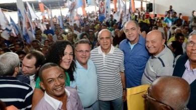 """Photo of """"Laço político e amor pela Bahia me une a ACM Neto"""", diz Paulo Souto"""