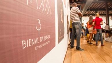 Photo of Bienal da Bahia lança segunda temporada nesta quarta-feira incluindo novos espaços e ações