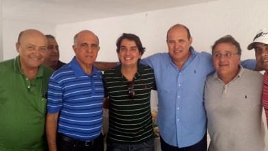 Photo of Chapada: Prefeito do município de Iaçu declara apoio a Geddel e Paulo Souto