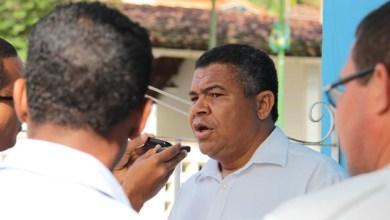 Photo of Banqueiros são contra Dilma porque querem farra financeira, diz Valmir Assunção