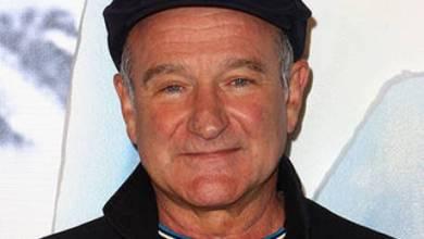 Photo of Mundo: Ator Robin Williams luta contra o vício em cocaína e álcool