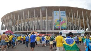 Photo of Brasil coopera com organização da Copa na Rússia e no Catar