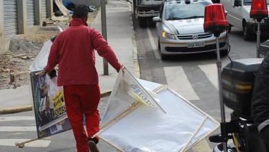 Photo of Publicidade eleitoral irregular pode ser removida sem aviso a candidato