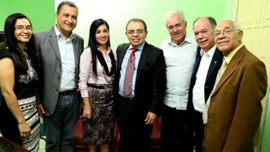Photo of Presidente da Assembleia de Deus na Bahia dá apoio a Rui e Otto