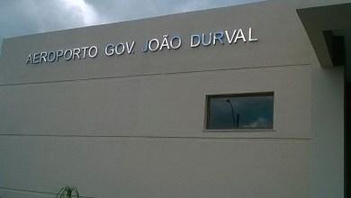 Photo of Aeroporto em Feira de Santana terá voo regular em setembro, indica Anac