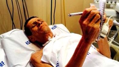 Photo of 'Tenho missão na terra', garante homem declarado morto após alta