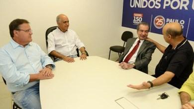 Photo of Senador João Durval declara apoio à chapa de Paulo Souto e Geddel