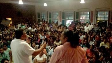 Photo of Deputado petista diz que movimento sem teto deve manter projeto de luta por moradia