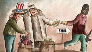 Photo of Artigo: A necessidade da luta consciente contra o vírus do terrorismo