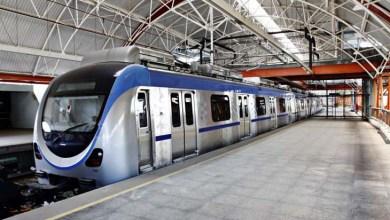 Photo of Quinta estação do metrô de Salvador será inaugurada na segunda-feira