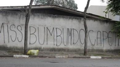 """Photo of Evangélica concorre ao título de Miss Bumbum: """"Posso sensualizar, sim"""""""