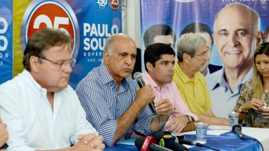 Photo of Oposição vai ao TSE contra censura prévia na campanha