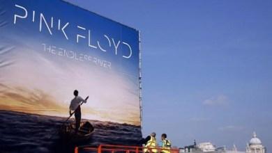 Photo of Pink Floyd divulga capa e data de lançamento do novo álbum da banda