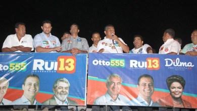 Photo of Chapada: PT e MST unem forças em Itaetê para eleger Valmir, Nilo, Otto, Rui e Dilma