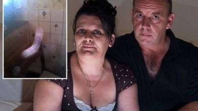 Photo of Mundo: Mulher diz ter sido abusada por fantasma e chegou a fotografar órgão sexual do espírito