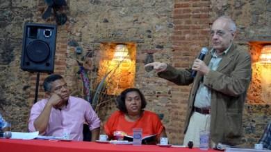 Photo of Emir Sader ratifica importância de Valmir e de manter o projeto de esquerda no Brasil