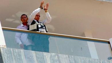 Photo of Homem faz funcionário de hotel refém durante suposta ação terrorista em Brasília