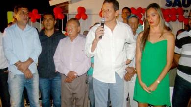 Photo of Chapada: Prefeitura de Boa Vista do Tupim inaugura posto de saúde em Tanque da Nação