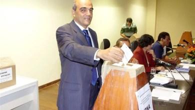 Photo of Procurador de Justiça é nomeado novo desembargador do TJ-BA