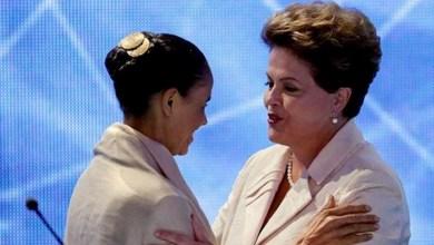 Photo of CNT/MDA: Dilma tem 36%, Marina (27,4%) e Aécio (17,6%)