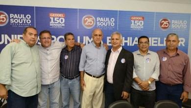 Photo of Apoio à chapa oposicionista se multiplica na reta final da campanha
