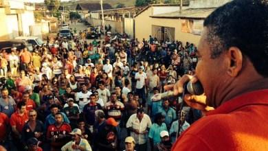 Photo of Valmir exalta diretrizes do partido e diz que participação popular deve ser prioridade